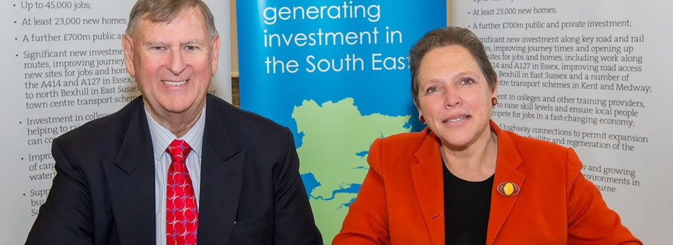 South East Growth Deal
