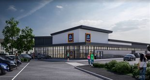 Aldi granted planning permission for new Deal store