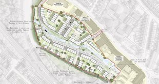 Homes England to exhibit proposals for next development phase at Buckland Mill in Dover