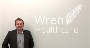 Wren Healthcare ready for take off after award of CQC Certification