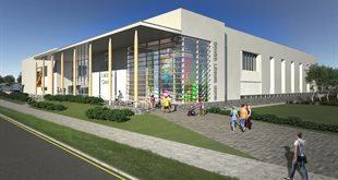New £26m Dover District Leisure Centre to open 25 February