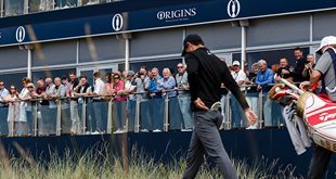 Hospitality experiences for The 149th Open now available