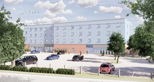 Travelodge set to open in Sandwich