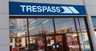 Trespass joins Dover's all-new St James retail complex