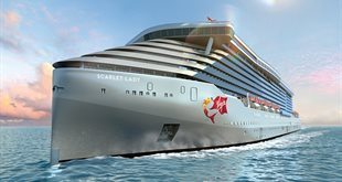 Virgin Voyages set course for Dover!