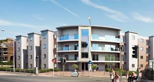 McCarthy & Stone invest in Dover with £25m project to develop 70 retirement apartments