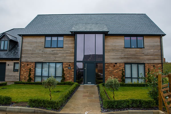 Quinn Estates Are Leading This Trend For Self Build Homes In Kent Through  Careful Planning And Design ...