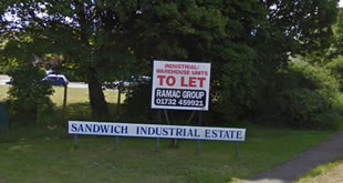 Sandwich-industrial-estate